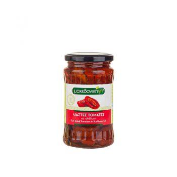 Мариновани сушени домати MAKEDONIKI 365 г