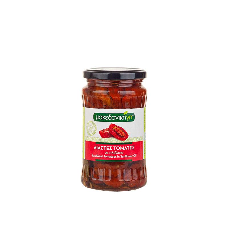 сушени домати мариновани Makedoniki