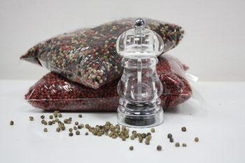 Mixed Pepper Grains 500 g