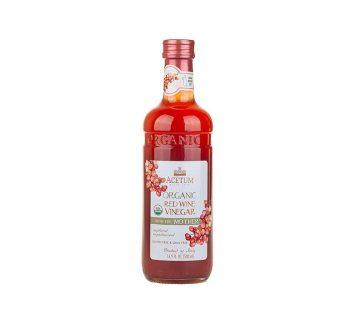 Oraganic red wine vinegar ACETUM Modena 500 ml