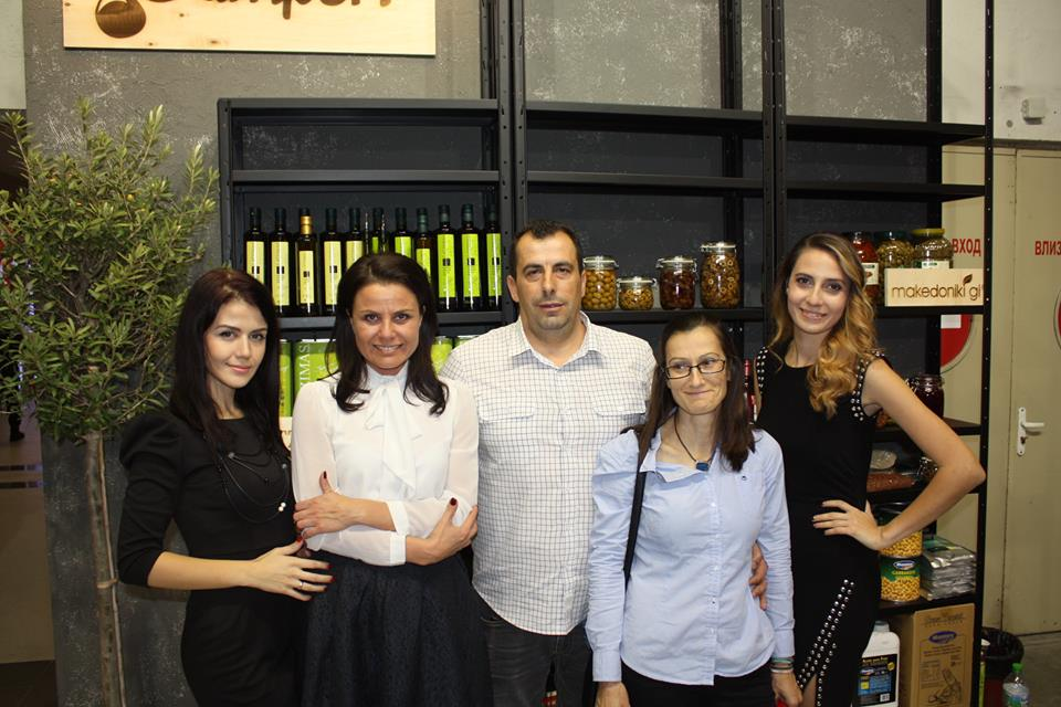 You are currently viewing INTERFOOD & DRINK 2016
