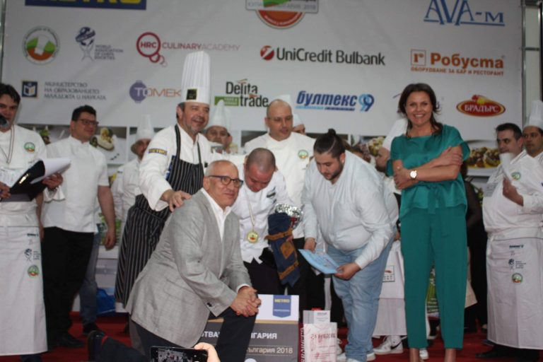 Read more about the article INTERFOOD & DRINK 2018