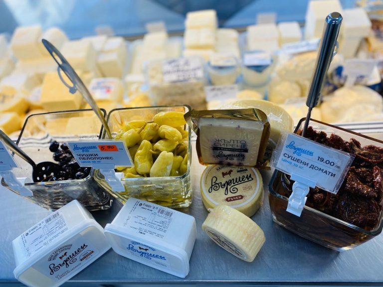 """Read more about the article Добро партньорство: Полъх от Средиземноморието в магазини """"Вършец"""""""