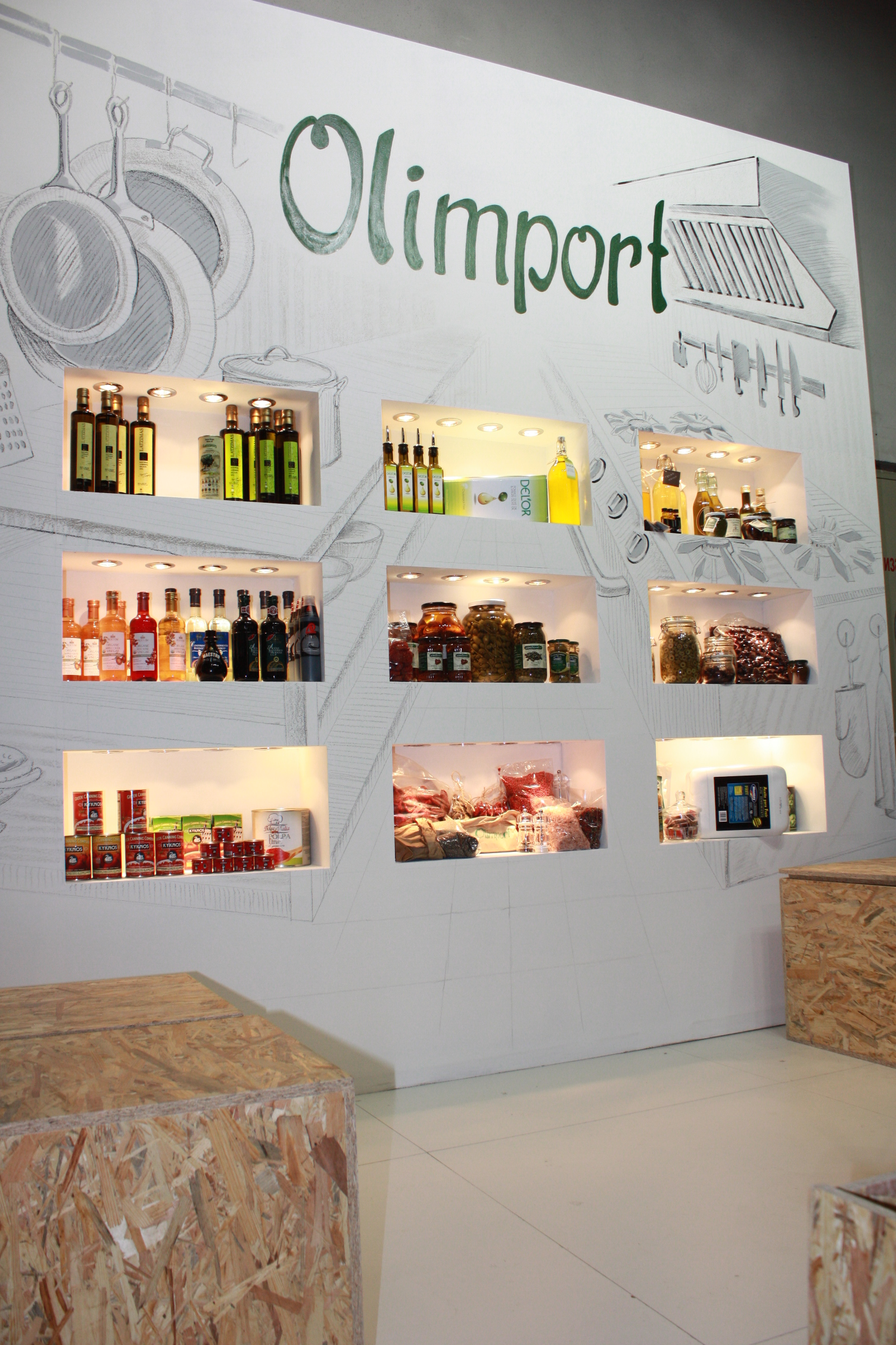 You are currently viewing INTERFOOD & DRINKS 2015