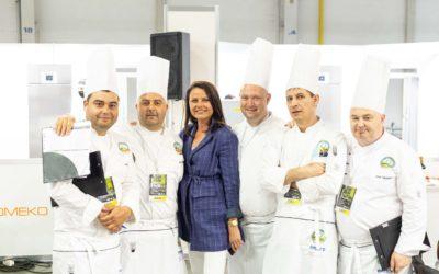 Олимпорт на Национална кулинарна купа на България 2021