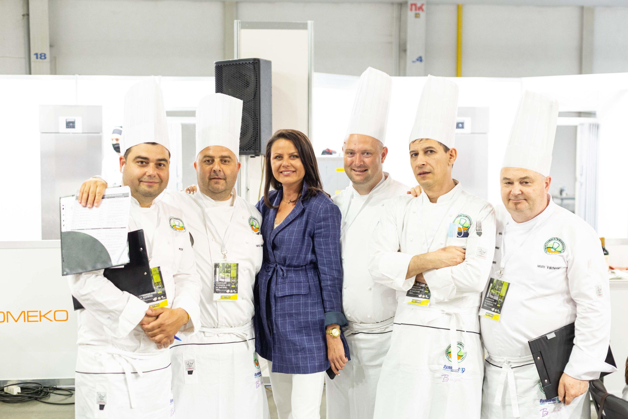 You are currently viewing Олимпорт на Национална кулинарна купа на България 2021