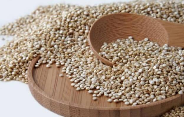 Quinoa White 1 kg
