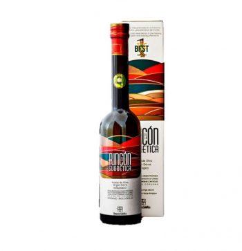 RINCON DE LA SUBBETICA Extra Virgin Olive Oil 500 ml organic