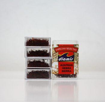 Spanish saffron NUDISCO 1 g