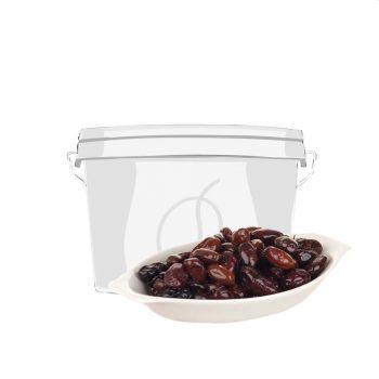 SIOURAS Каламата печена на фурна, в зехтин 2,5 кг