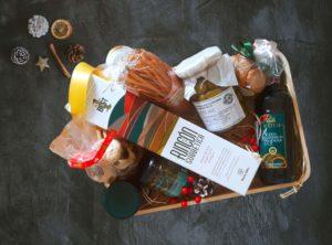 Коледен подарък Средиземноморска Премиум селекция