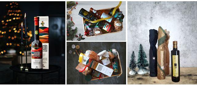 Read more about the article Коледни и новогодишни подаръци от 10 лв. до 90 лв. – оригинално и вкусно!